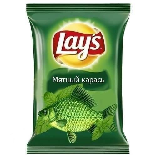 Лучшие чипсы для беременных