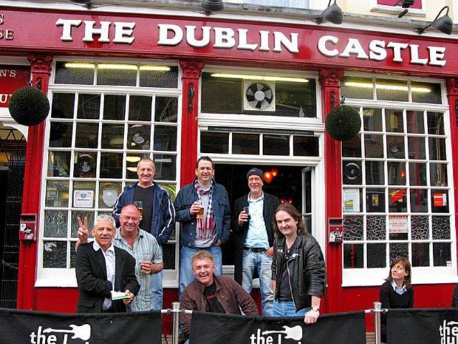 Достопримечательности Лондона: Dublin Castle