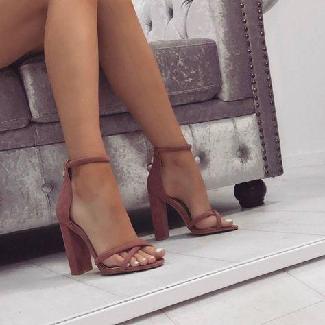 Обувь на выпускной