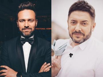 Тімур Мірошниченко та Олексій Суханов