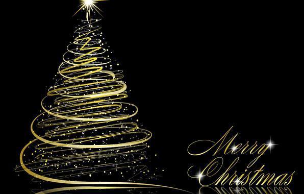 Открытки на Рождество