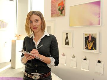 Vanity Fair Campaign Hollywood 2011