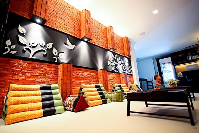 Найкращі хостели світу: NapPark Hostel at Khao San