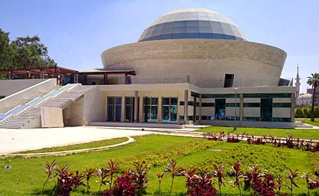 Музеи Египта: Детский музей, Каир