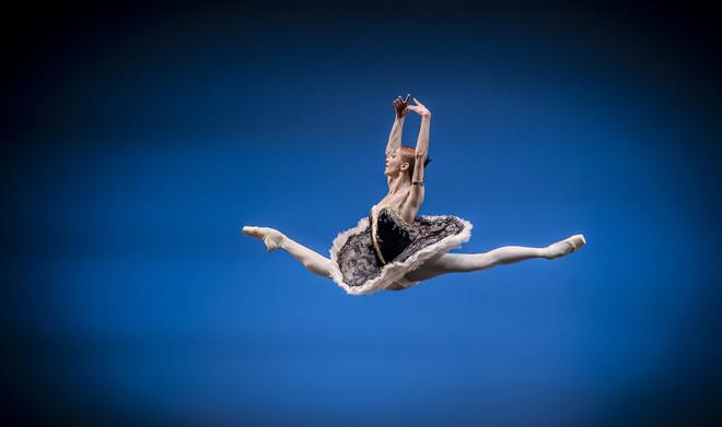 Прима-балерина Яна Саленко соберет мировых звезд балета на киевской сцене