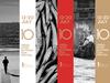 ОМКФ-2019: юбилейный 10-й Одесский международный кинофестиваль презентует официальный имидж