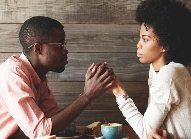6 способів пробачити того, хто розбив твоє серце