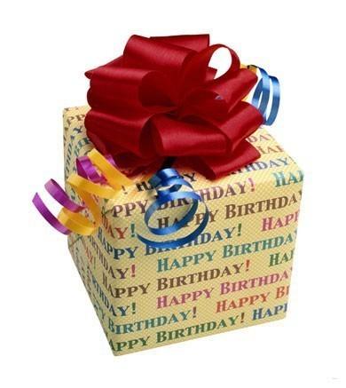 Для тебя подарок!