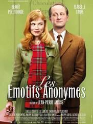 Анонімні романтики
