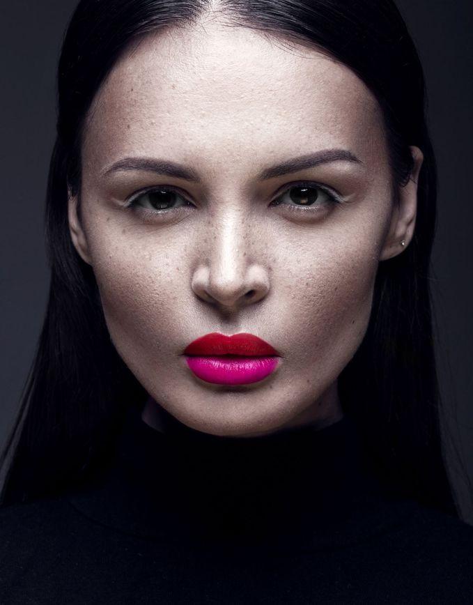 vedmochka.com(Коррекция лица начнет удачный макияж)