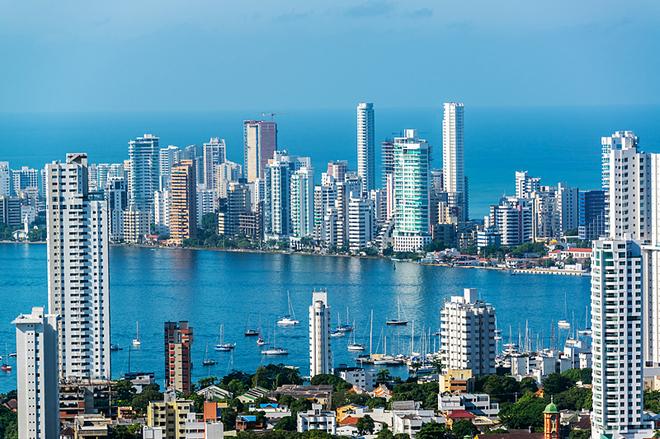 Найцікавіше про Колумбію: Де живе переможниця Міс Всесвіт 2014