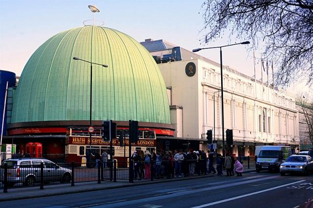 Лондон за два дні: Лондонський музей мадам Тюссо