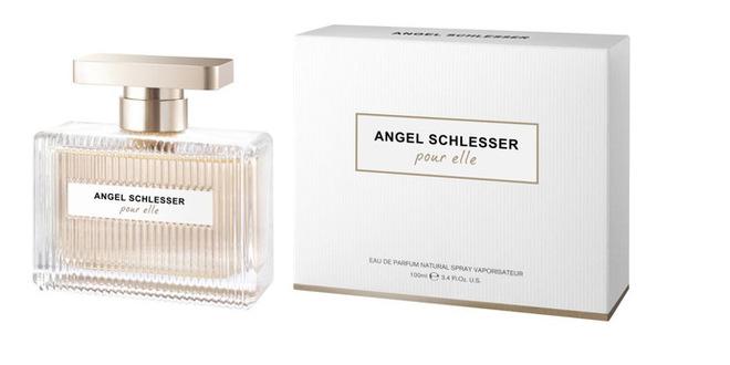 Новый аромат Angel Schlesser Pour Elle