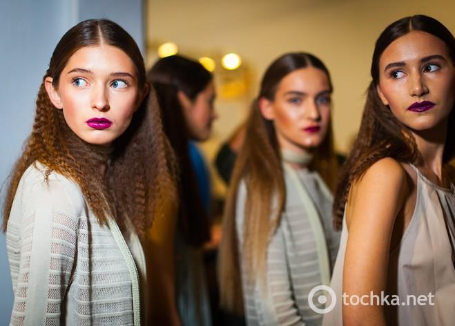Ukrainian Fashion Week ss 2016. Бэкстейдж. День 4