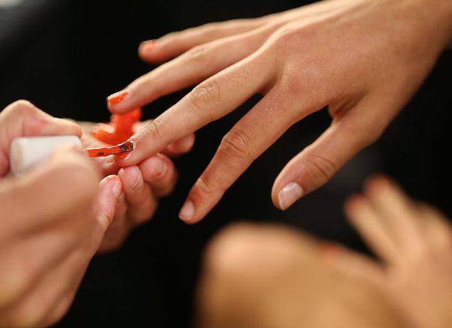 Гель-лак: чому нігті в поганому стані