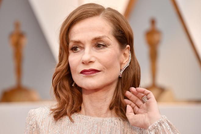 Оскар 2017: Изабель Юппер