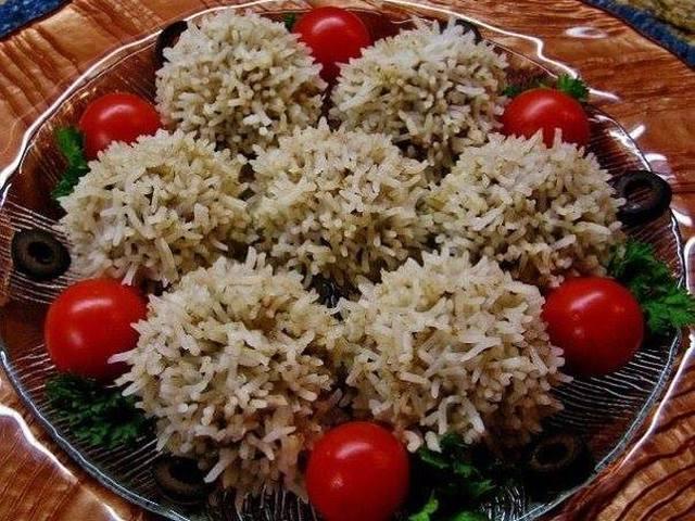 Ёжики из фарша с рисом с фото как в садике