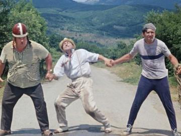 До 95-річчя Леоніда Гайдая покажуть найкращі комедії режисера