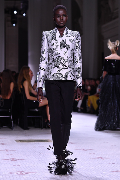 Givenchy Haute Сouture