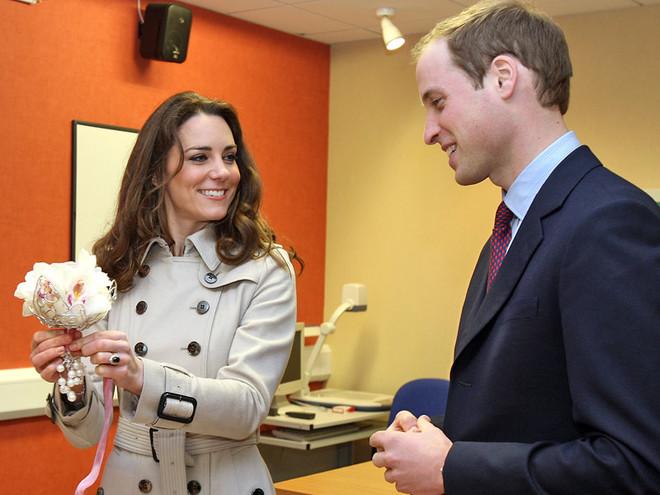 Свадебная диета Кейт Миддлтон, невесты принца Уильяма