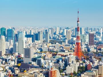 Токіо Японія