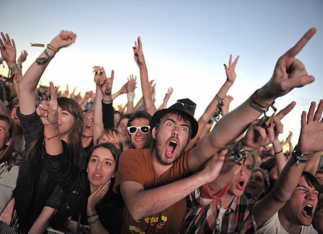 Музыкальные фестивали лета 2012: Heineken Open'er festival