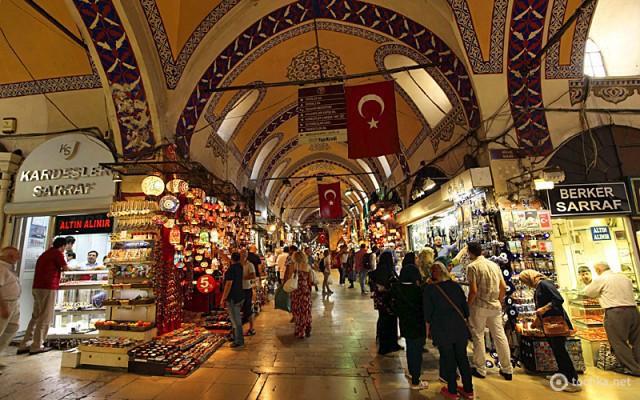 Неделя шопинга на travel.tochka.net