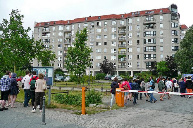 Визначні місця Берліна