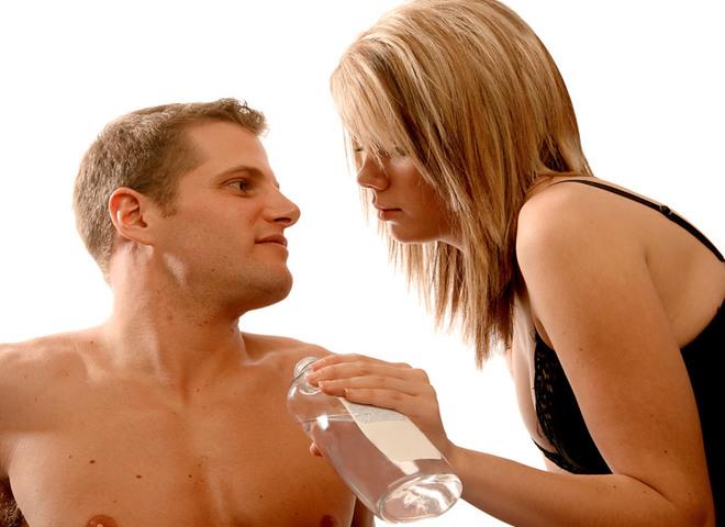 Секс зі змазкою: вибирай смачну