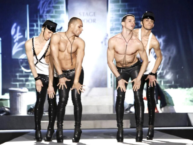 фото хлопців геїв
