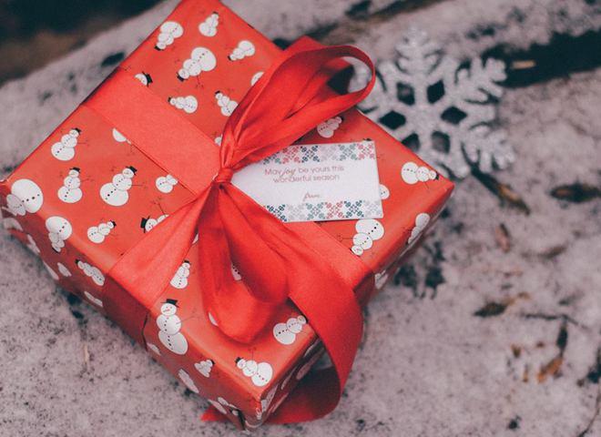 Лучшие подарки для девушек