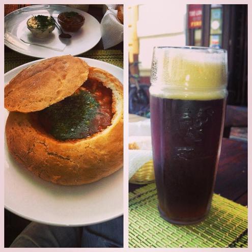 Рестораны Львова: Крива Липа