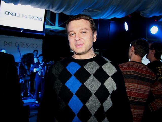 Тимофей Нагорный