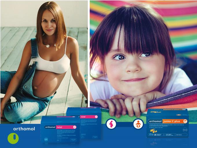 Здоров'я наших дітей: вітамінні комплекси