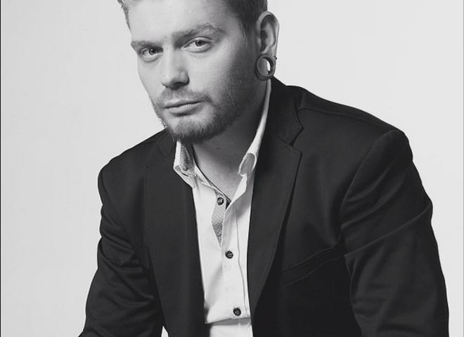 Александр Кривошапко