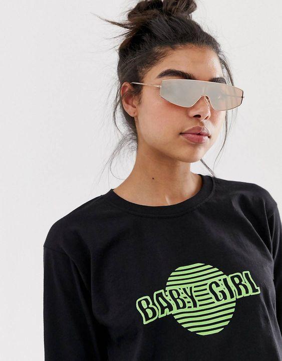 Модні сонцезахисні окуляри на літо 2019