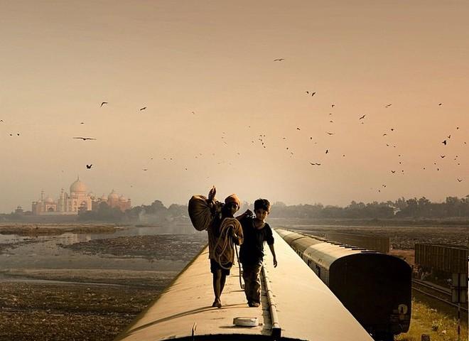 Визначні місця Індії