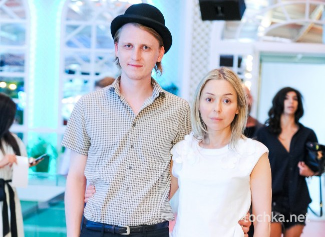 Odessa HOLIDAY FASHION WEEK 2015