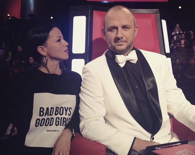 Потап розлучився з дружиною: коментар екс-дружини Ірини Горової