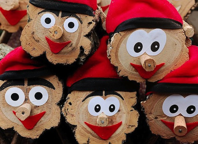 10 самых необычных рождественских традиций в разных странах