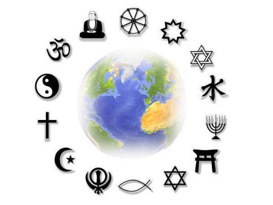 Всемирный день религии
