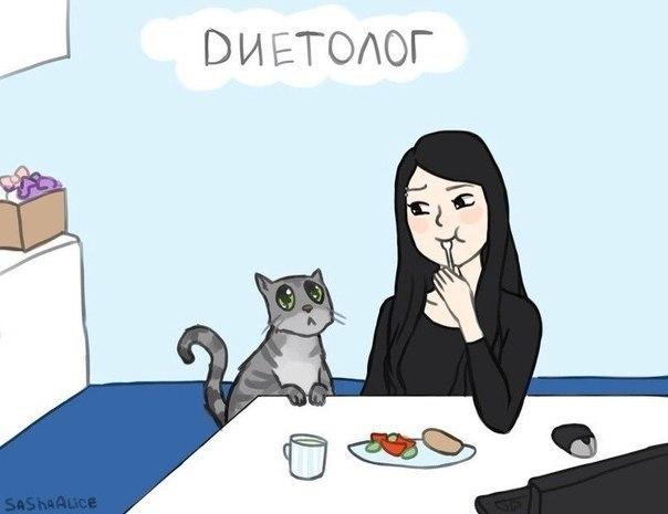 Кот - это не просто питомец