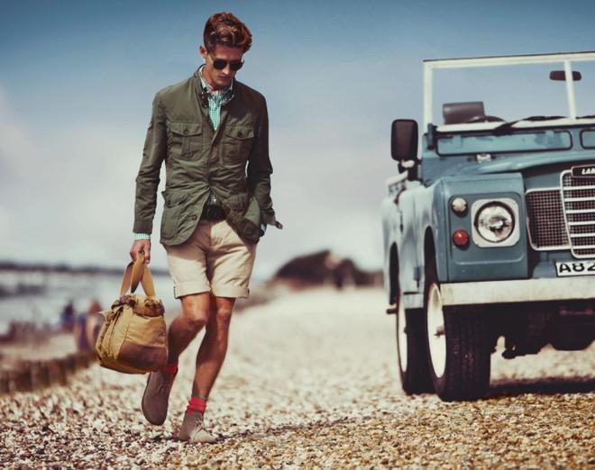Лето смягчило правила дресс-кода для мужчин!