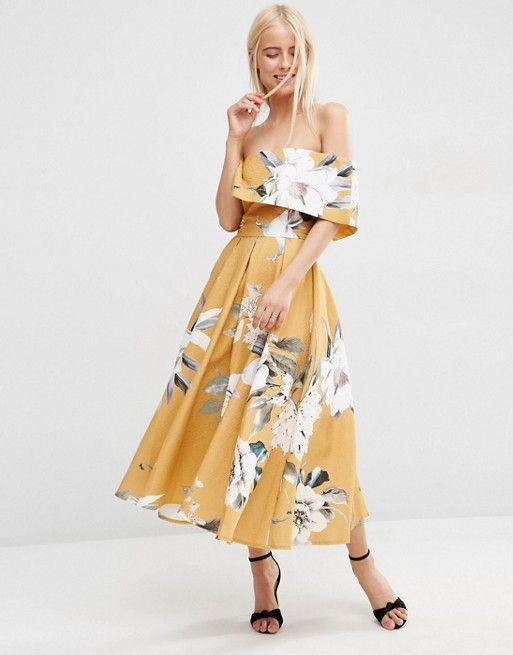 Платье свиделельницы
