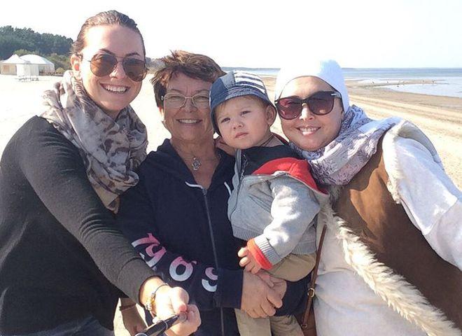 Мама Жанны Фриске дала первое интервью после смерти дочери
