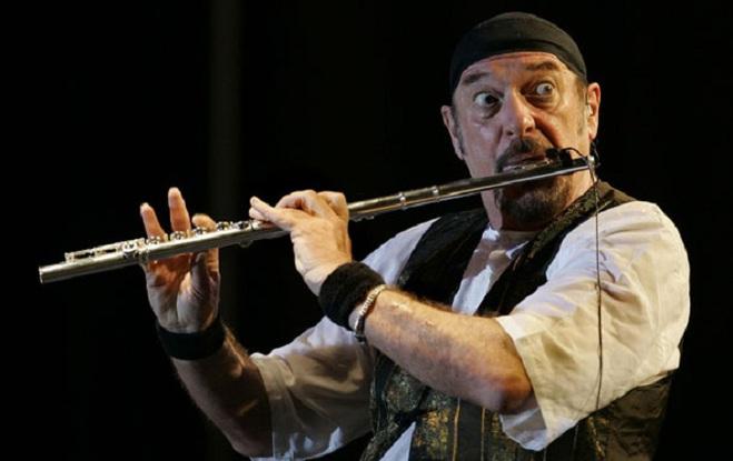 Лучшие концерты февраля в Киеве: Jethro Tull