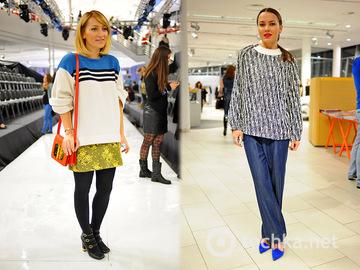 Street Fashion 24.03.2013