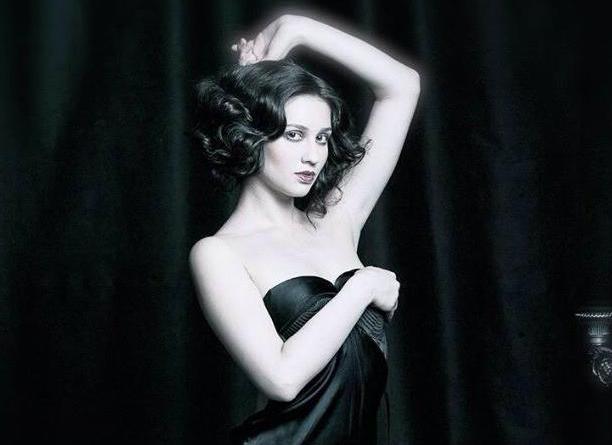 София Павличенко