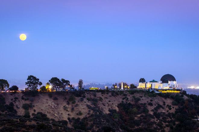 День Міста в Лос-Анджелесі: екскурсія найцікавішими місцями