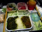 Еда в самолетах: дорого и невкусно?